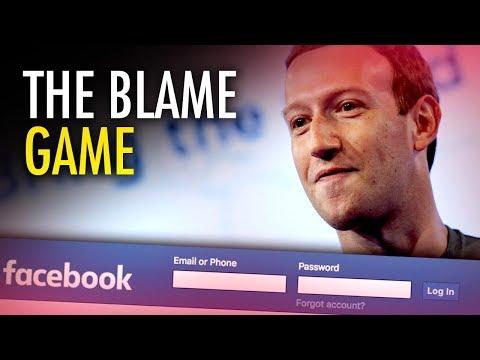 Ezra Levant: Mark Zuckerberg should be sued
