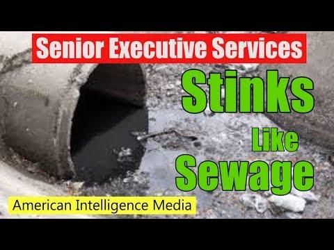 SES Stinks like Sewage