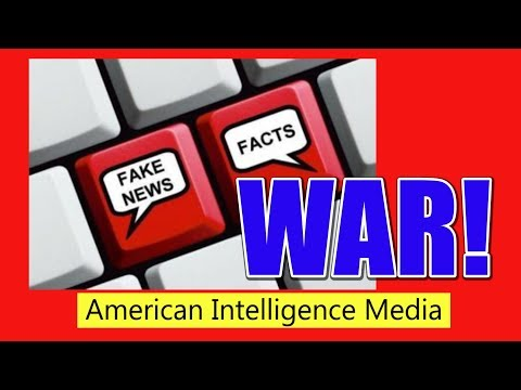 Alternative Media Wars Are Raging
