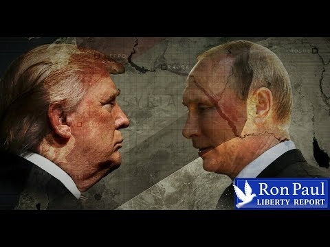 Trump Shifts On Syria, Russia - Neocons Go Nuts!