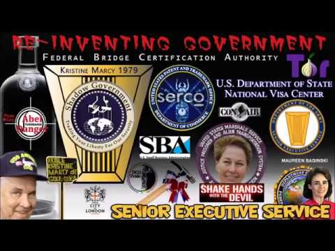 Field McConnell Gives Update on SES/SERCO Take Down