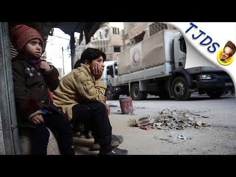 Award Winning Journalist Debunks Douma Gas Attack w/Carla Ortiz