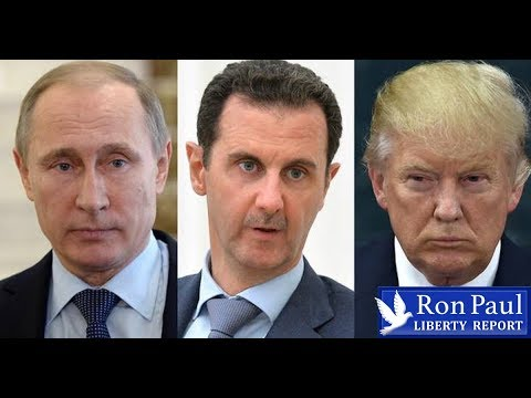 Unintended Consequences Of Trump's Syria Attack