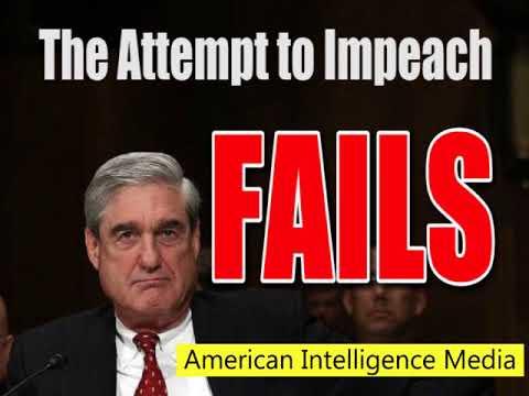 Mueller is Losing to Trump