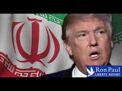 """Will Trump Tear Up Iran Deal? """"No Plan B"""""""