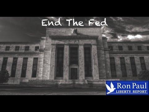 Blame The Fed: Crisis Ahead