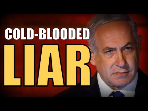 The Truth About Benjamin Netanyahu's Anti-Iranian Propaganda