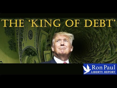 Government Debt Explosion!...$52,000 per SECOND!...Is the END near?