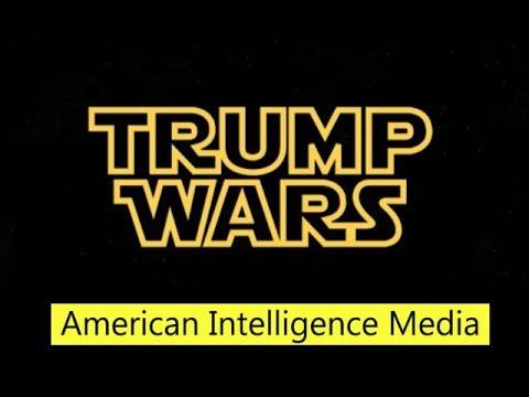 Trump Wars are Star Wars