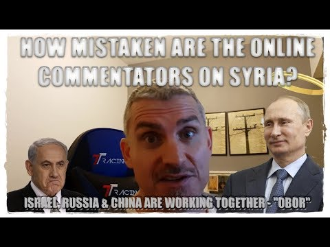 How Mistaken Are Online Commentators On Syria?