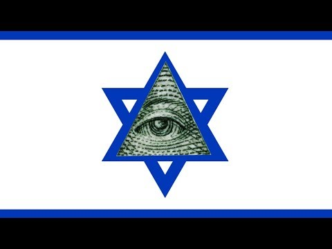 The Zionist Plan to Take Over the World