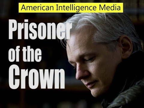 Rescue Julian Assange