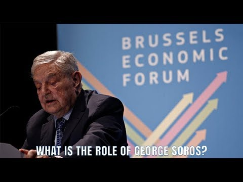 David Icke - Who is George Soros?