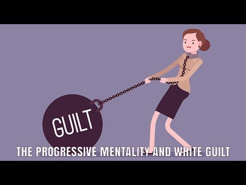 David Icke - White Guilt