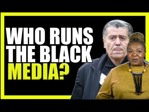 The Truth About The Root and Their Latest Propaganda | The Haim Saban Connection