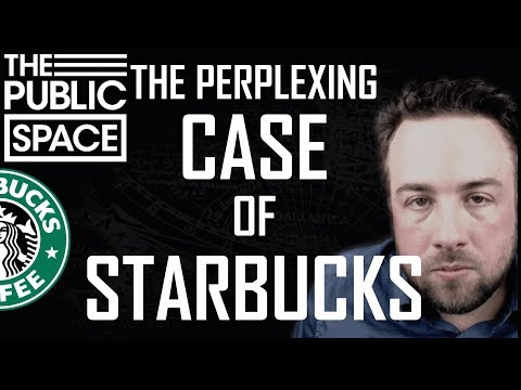 The Perplexing Case of Starbucks   w/ Frame Game, TPS #55