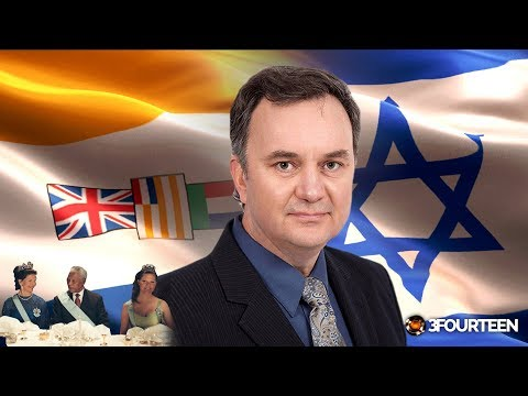 Is Israel Just Like Apartheid South Africa? - Arthur Kemp