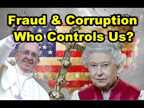 The United States has been Hijacked w/ Judge Anna Von Reits