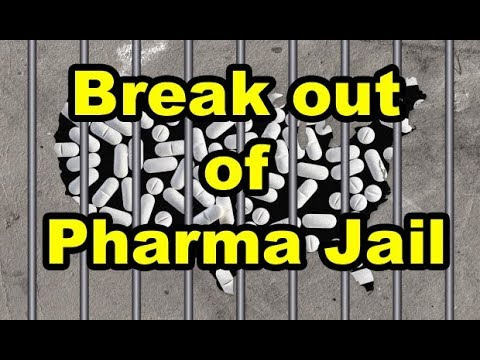 Pharma Jail - 7 Stages to Freedom from Your Drug Store w/ Wildcraft