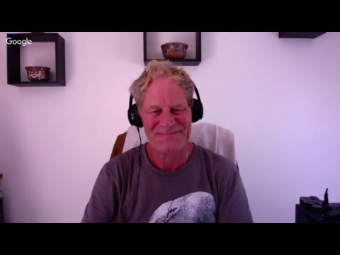 Brien Foerster Live stream on Ancient Advanced Global Civilizations, with Brian Ruhe