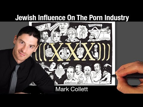 Jewish Influence, Part II - The Porn Industry | Mark Collett