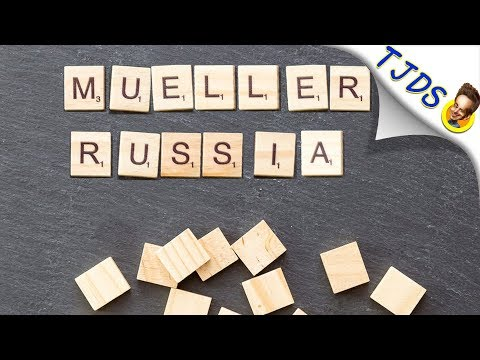 "Mueller Russiagate Report - ""Prepare For Disappointment"" Says POLITICO"