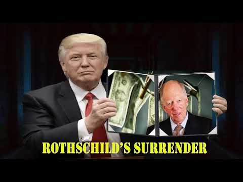 Robert David Steele - ROTHSCHILDS'S SURRENDER TO DONALD TRUMP