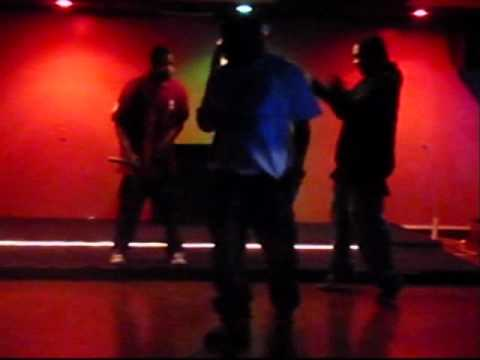 "Drahma Magazine presents Atlanta Edition ""On the Spot Showcase"" ft. Yung Wurk"