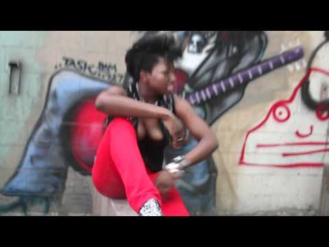 Ify - I Cant Feel My Face (official Video)
