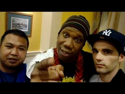 KRS One Co-signs Kapabal