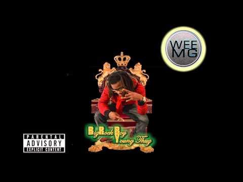 BRB Young Thug Ft Drupy Fli Musik- BULLSHIT WITH RAP (Prod by HOODROCK HERO)