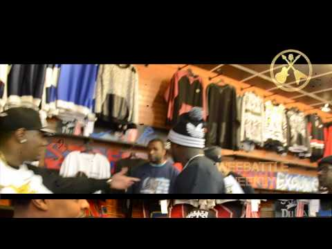 HOTBOY YOUNG TURK REUNITES WITH YOUNG BUCK IN CASHVILLE