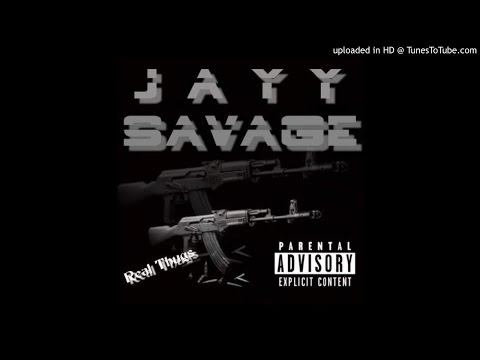 Jayy Savage-Real Thugs Ft Okilah (Prod by Okilah)
