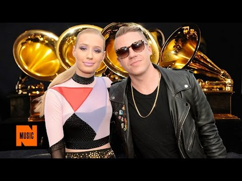 Grammys Don't Know $#!^ About Rap