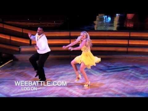 alfonso carlton DANCE 2014