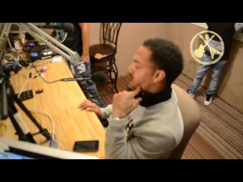 BARZ MAJOR TENNESSEE FREESTYLE KING LIVE ON WEEBATTLE WEEKLY WVOL1470