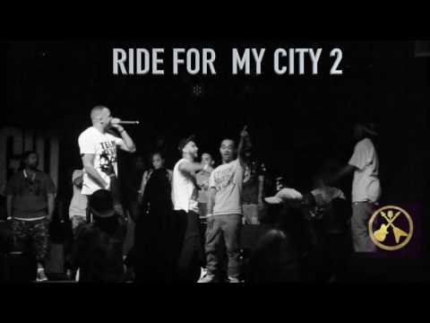 RIDE FOR MY CITY 2 SHOW IN NASHVILLE