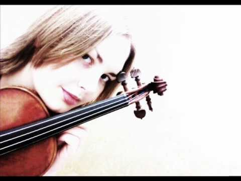 Claudio Gabriele NEUMA 21 Kaleigh Acord solo violin