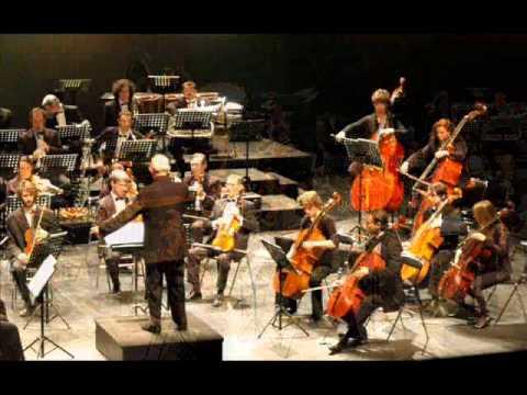 Claudio Gabriele LE PASSE' INVISIBLE - Nîmes Symphony Orchestra, J.S. Béreau conductor