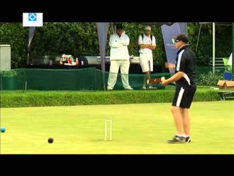 2012 World Croquet Team Championship