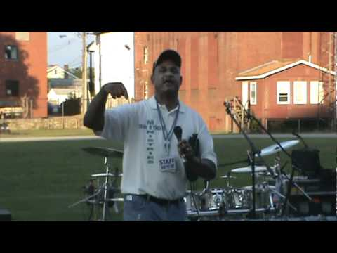 Bridge Ministries WV Apologetix Concert - South Charleston, WV Part 1