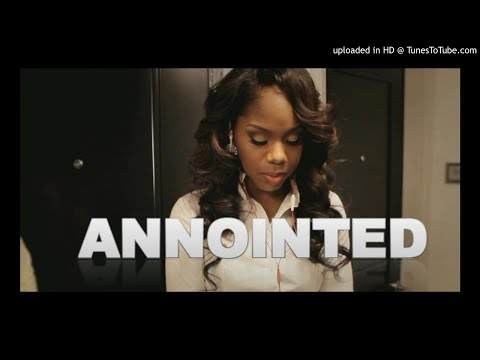 """Anointed"" - Have A Strategy For Your Favor"