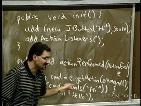 Lecture 20 | Programming Methodology (Stanford)