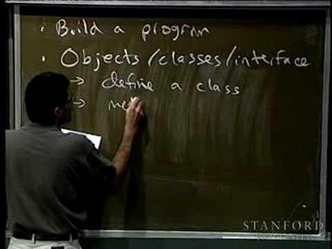 Lecture 28 | Programming Methodology (Stanford)
