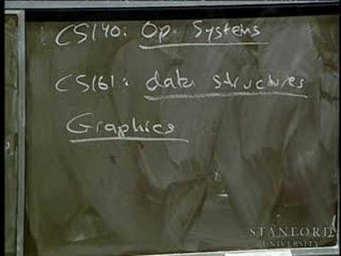 Lecture 27 | Programming Methodology (Stanford)