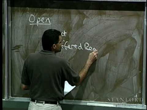 Lecture 15 | Programming Methodology (Stanford)