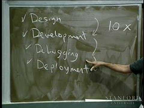 Lecture 18 | Programming Methodology (Stanford)