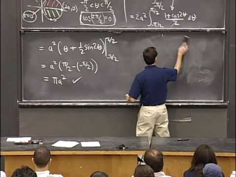 Lec 33 | MIT 18.01 Single Variable Calculus, Fall 2007