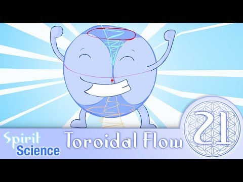 Spirit Science 21 ~ Toroidal Flow
