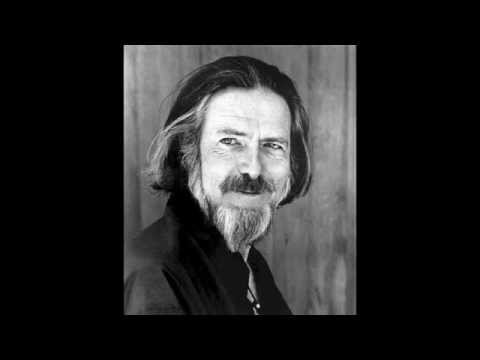 Spectrum Of Love - Alan Watts
